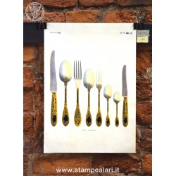 Cutlery - LVETTC16