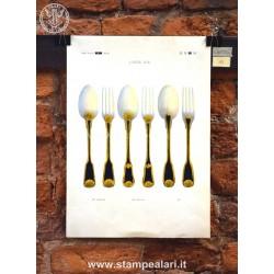 Cutlery - LVETTC15