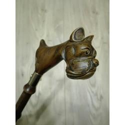 "Shoe horn ""dog""  C_003"