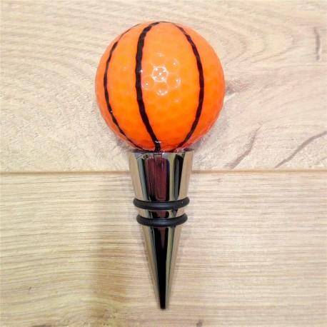 Tappo champagne pallina sport basket