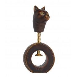 Schiaccianoci - Gatto