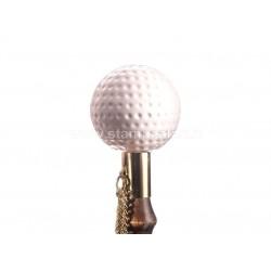 Calzascarpe pallina da golf con molla accessorio per scarpe e stivali - fatto a mano in Italia BCM_002
