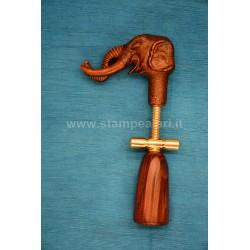 """Corkscrew """"elephant"""" CV_001"""
