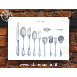 Cutlery - LVETTC27