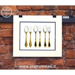 Cutlery   -   LVETTC17