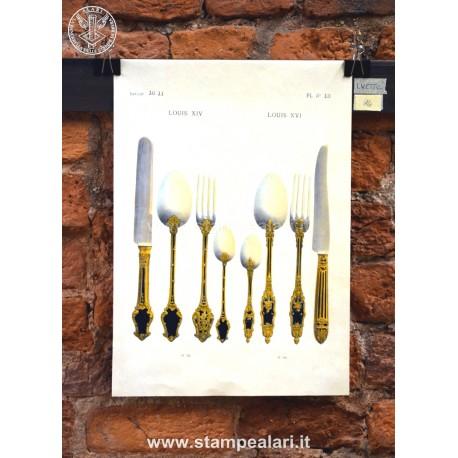 [:it]LVETTC14 - Posate[:en]LVETTC14 - cutlery[:]