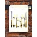 Cutlery - LVETTC14