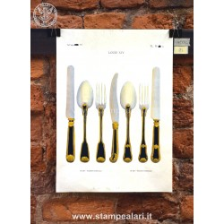 Cutlery   -   LVETTC13