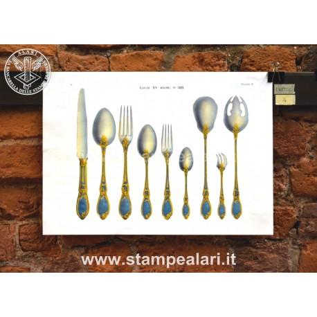 [:it]LVETTC4 - Posate[:en]LVETTC4 - cutlery[:]