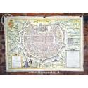 Mappa di Milano -  LPIACT9