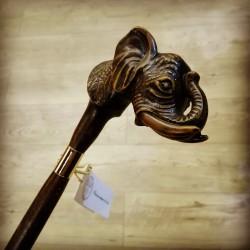 Calzascarpe - Elefante accessorio moda per scarpe e stivali - fatto a mano in Italia BC_101ML