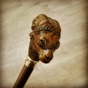 Bastone da passeggio - Ariete - Walking stick
