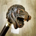 Walking stick - Lion