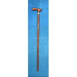 [:it]Bastone da passeggio - Legno naturale faggio - B035[:en]Walking stick - Natural wood beech - B035[:]