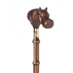 "Shoe horn ""hippopotamus""  C_012"
